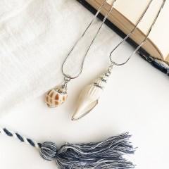 Pakabukas su kriaukle (sidabro spalvos)