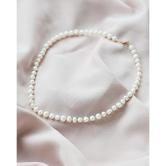 Klasikinis perlų vėrinys